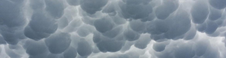 Nubes mammatis