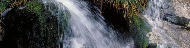 Cascada Manzanares