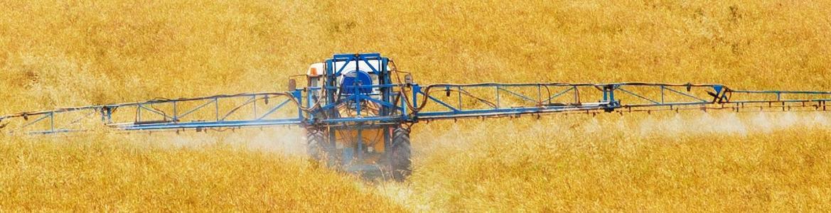 Imagen de aplicación de fertilizantes
