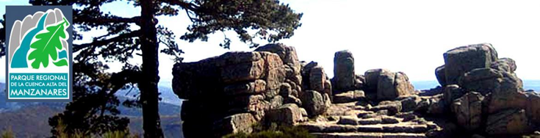Mirador de piedra