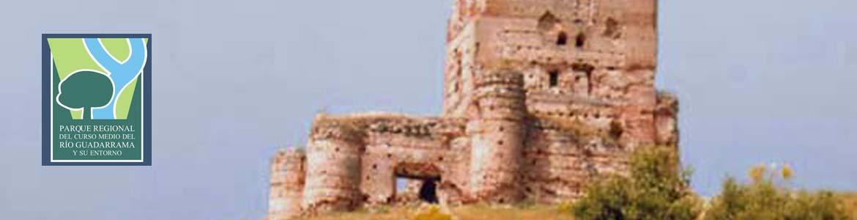 Detalle del Castillo de Villafranca