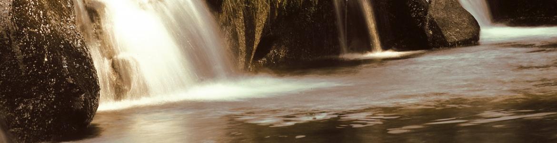 Cascada río Cofio
