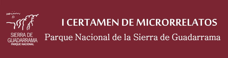 Imagen ilustrativa del I Certamen de Microrrelatos del Parque Nacional de la Sierra de Guadarrama