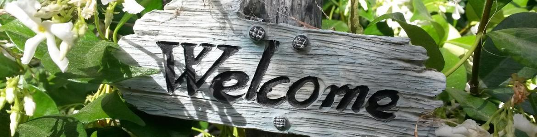 Welcome parque