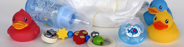 Seguridad en productos infantiles