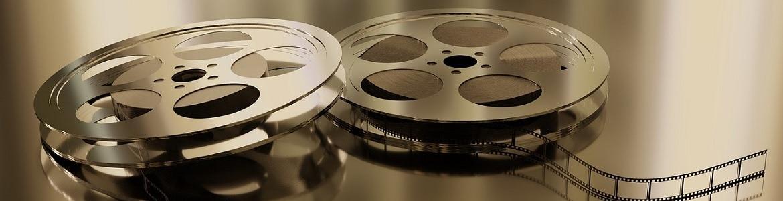 Imagen de rollos de película