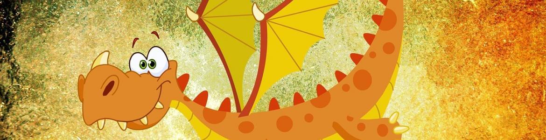Pintura dragón