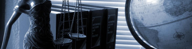 Asistencia jurídica violencia de género