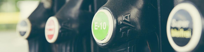 Surtidores gasolina