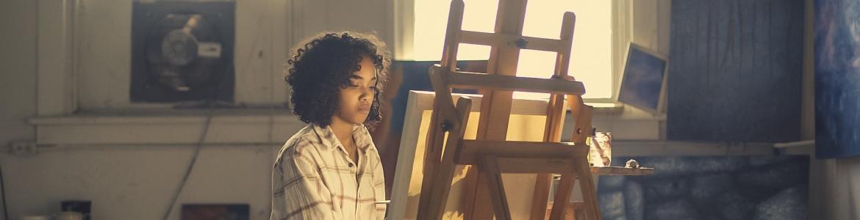 artista-pintora