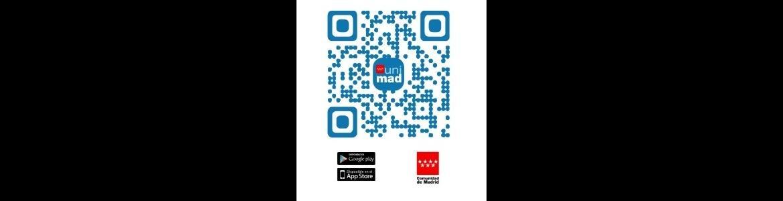 QR app Unimad