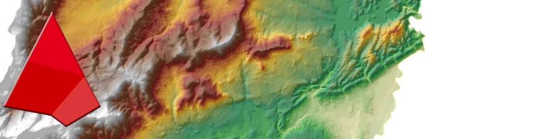 Geoportal de la Comunidad de Madrid. Infraestructura de datos espaciales