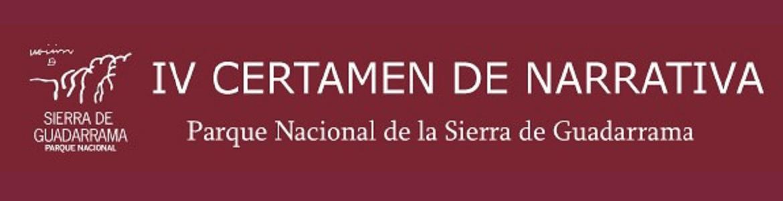 IV certamen narrativa Sierra Guadarrama