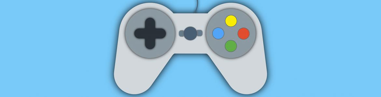 Imagen videojuegos