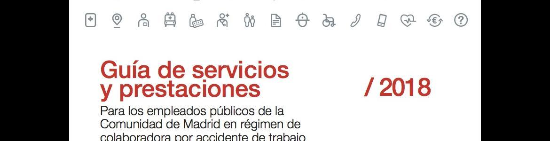 GUIA DE SERVICIOS Y PRESTACIONES