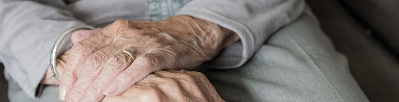 Voluntariado con mayores
