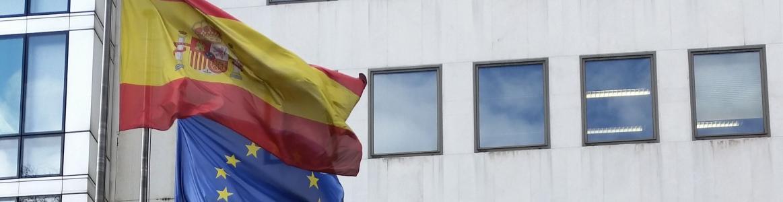 Oficina de la Comunidad de Madrid en Bruselas