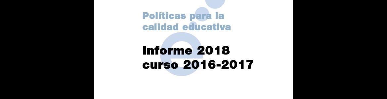 Políticas para la calidad educativa