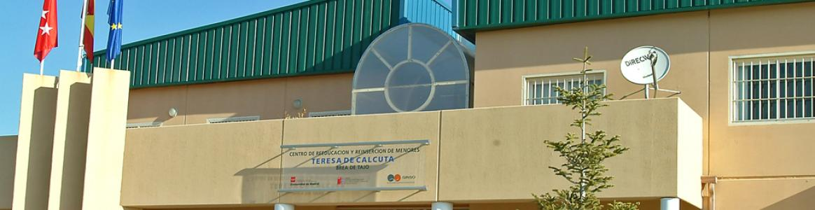 Centro Teresa de Calcuta