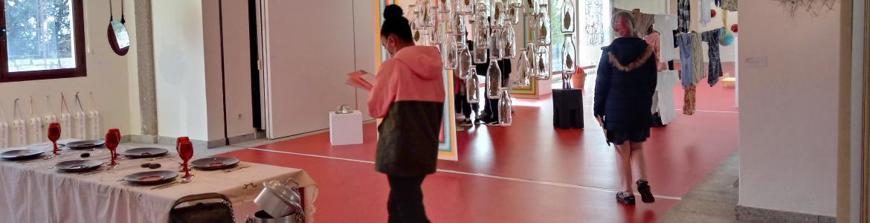 visita artes