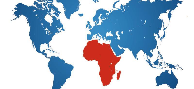 Africa_Continentes