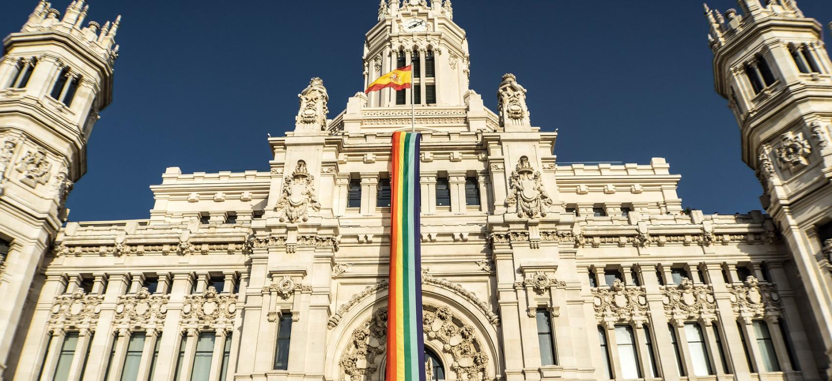 Fiestas del Orgullo de Madrid
