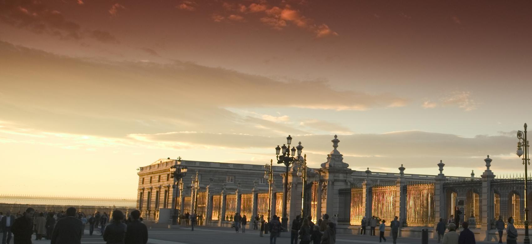 Plaza de la Armería