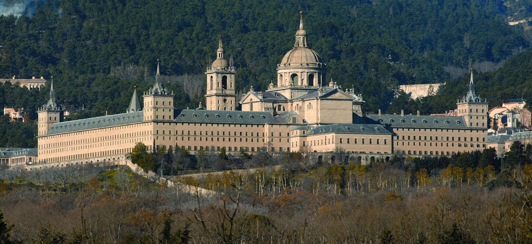 Real Monasterio de El Escorial