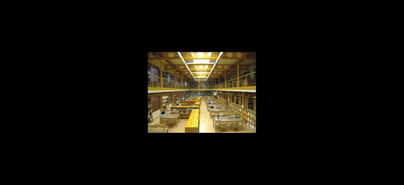 Instituto de Salud Carlos III Biblioteca Nacional de Ciencias de la Salud