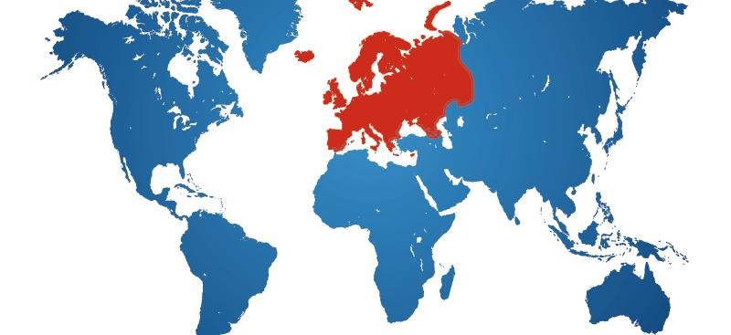 Europa_Continentes