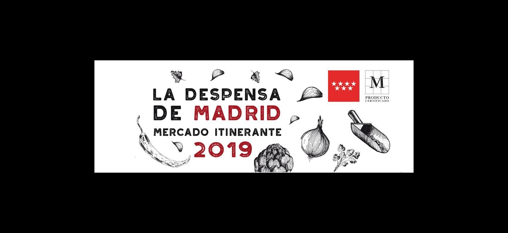 La Despensa de Madrid 2019