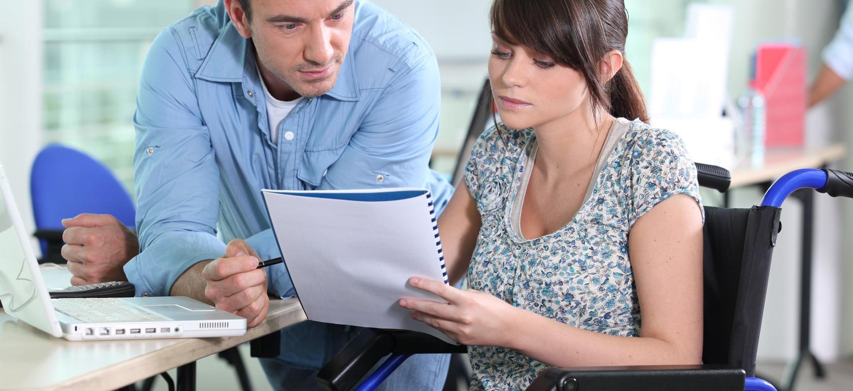 Consejo Asesor de Personas con Discapacidad