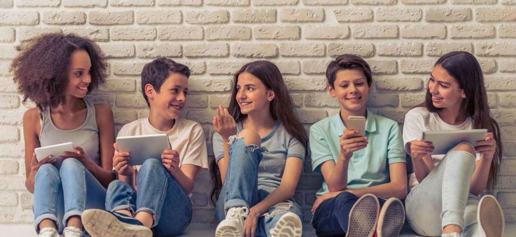 Plan de Infancia y Adolescencia de la Comunidad de Madrid (2017-2021)