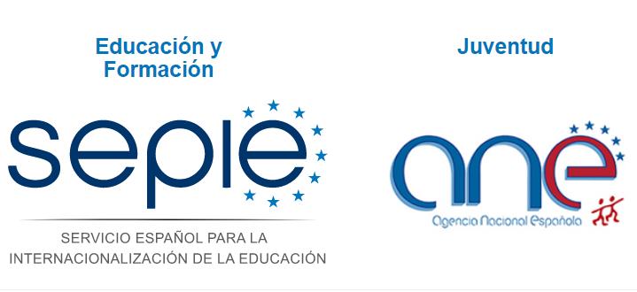 Erasmus+ Agencias Nacionales