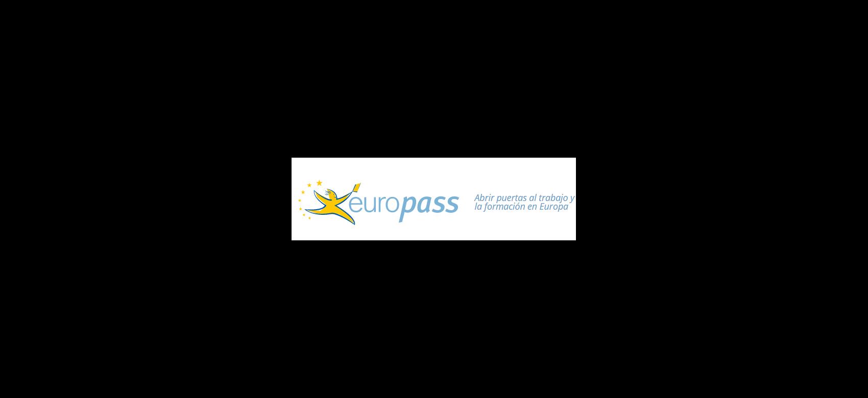 Página Europass de la Comisión Europea