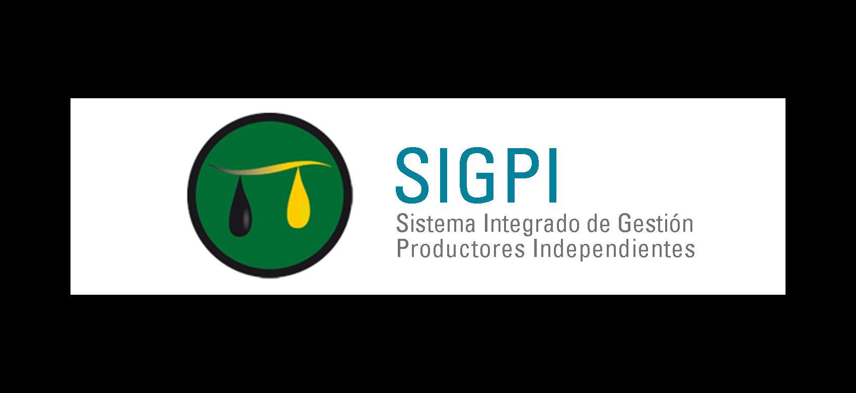 Logo SIGPI