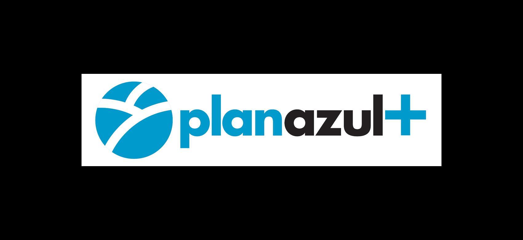 Logo del Plan Azul +