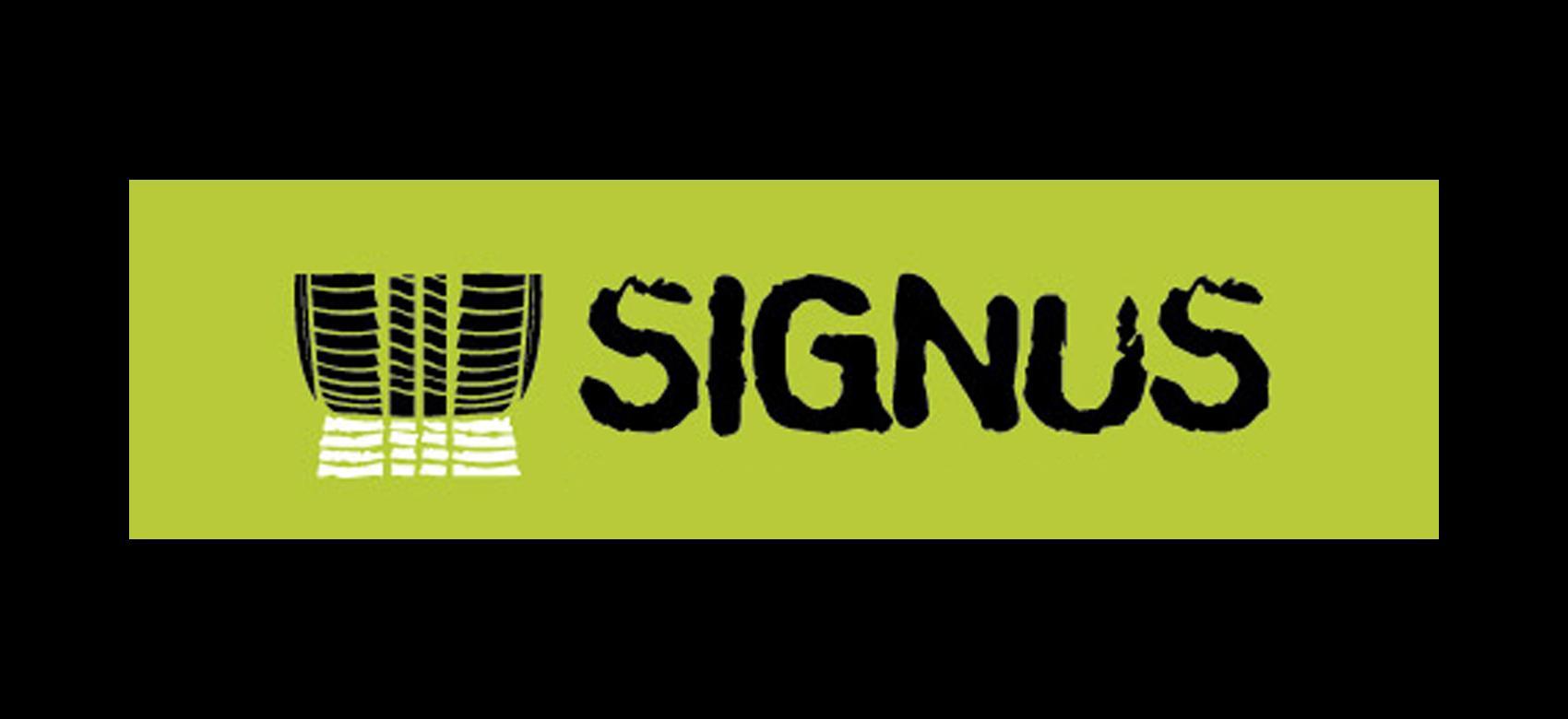 Logo SIGNUS