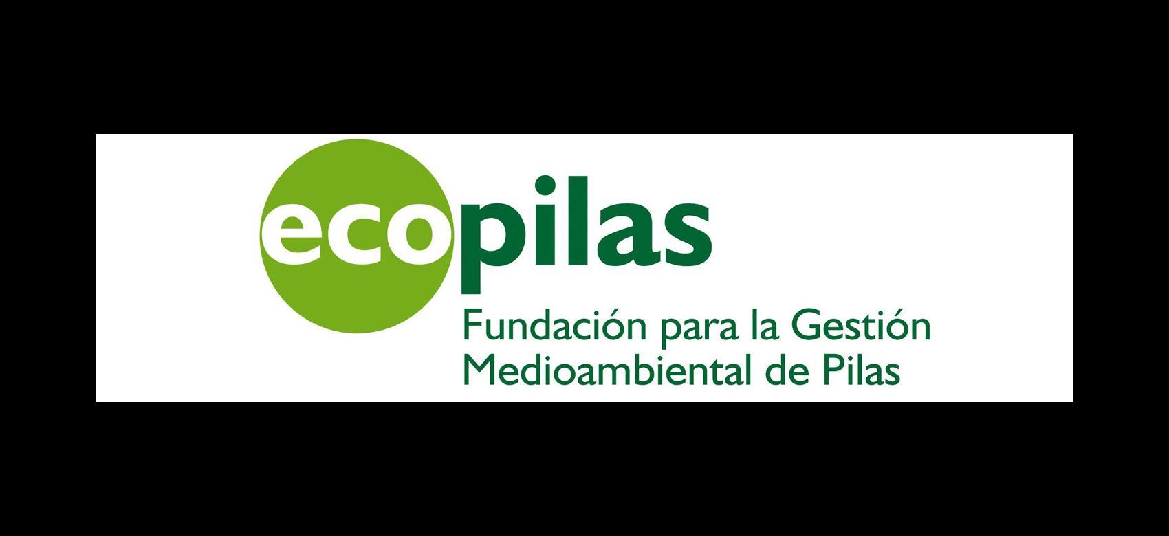 Logo ECOPILAS