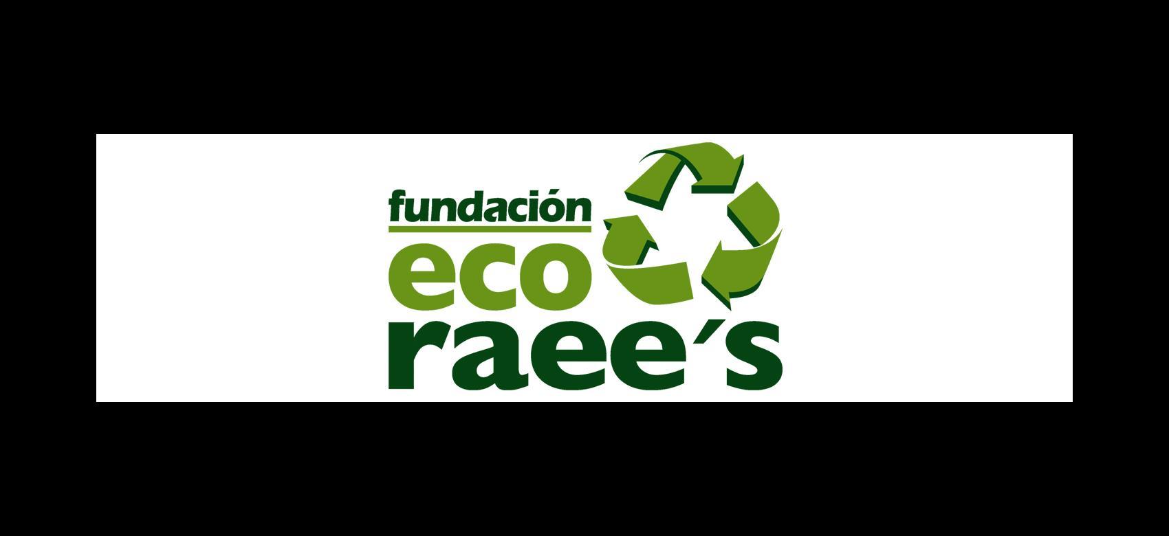 Logo Ecoraaes