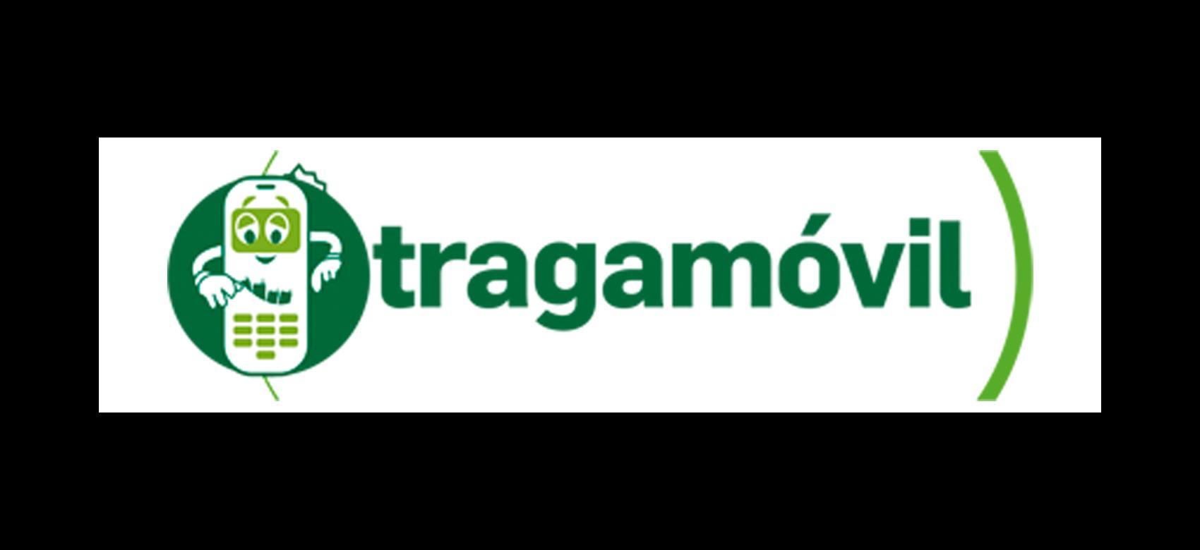 Logo Tragamovil