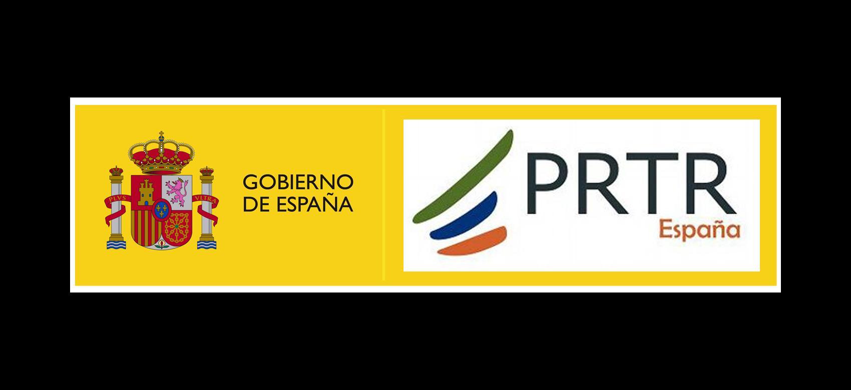 Logo Registro Estatal de Emisiones y Fuentes Contaminantes (PRTR)