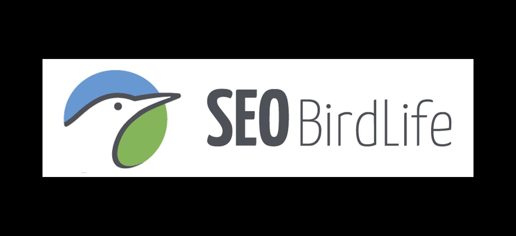 Logo SEO BirdLife