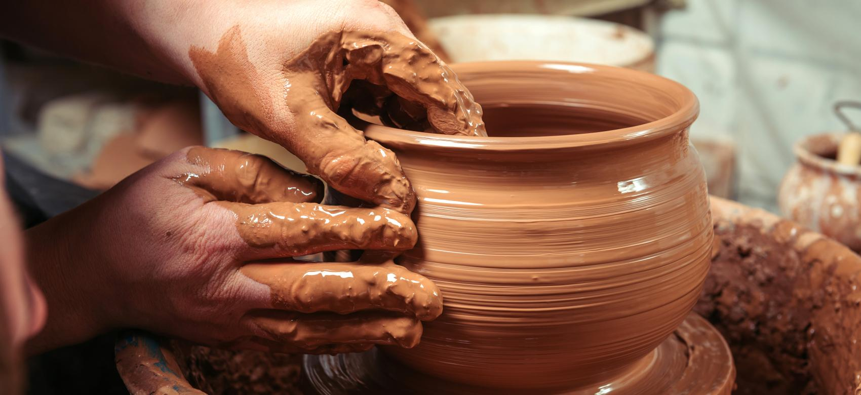 Ponemos en marcha una nueva edición de la Feria Mercado de Artesanía