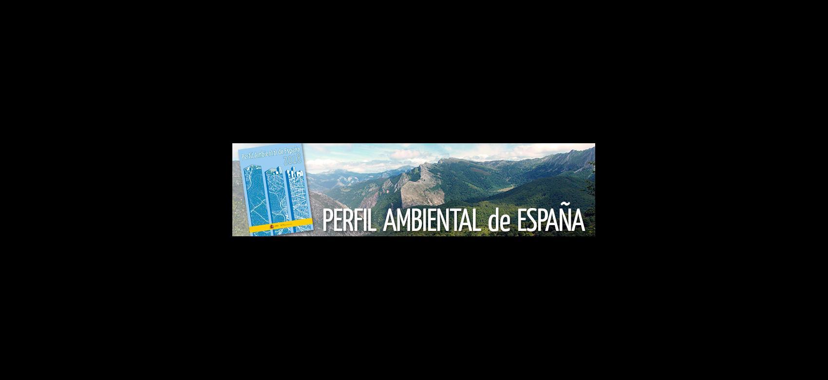 Perfil Ambiental de España