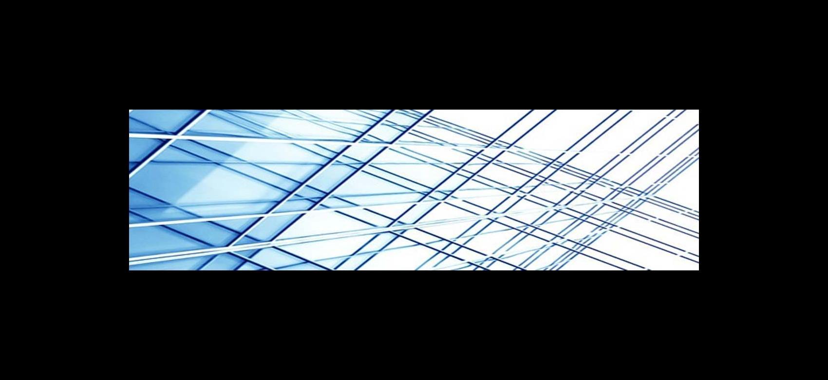 Lineas de fugas de edificio de oficinas_ portada de Estructura Empresarial en la Comunidad de Madrid 2019