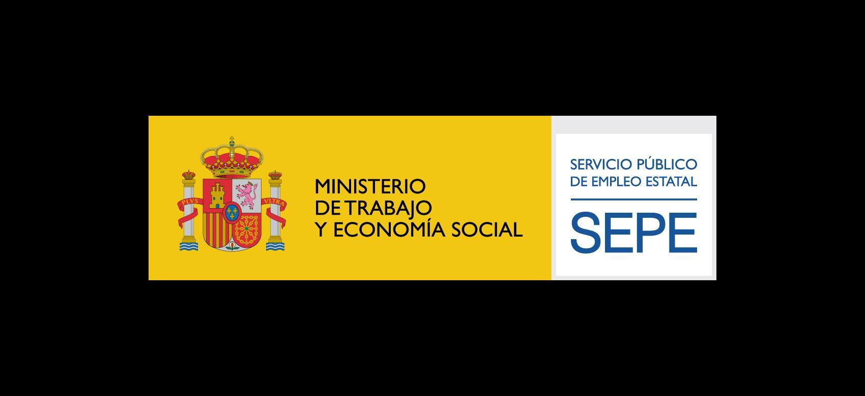 Logo SEPE