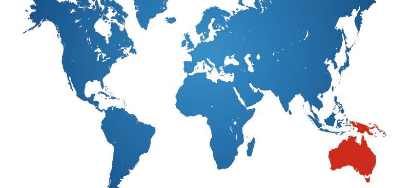 Oceanía_Continentes