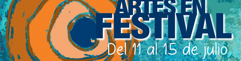 VERANO del 18 artes en festival