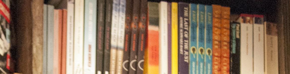 Área de Información y Documentación